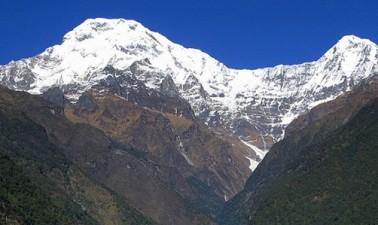 Hiunchuli Trekking Peak
