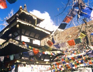 Jomsom Muktinath Pilgrimage