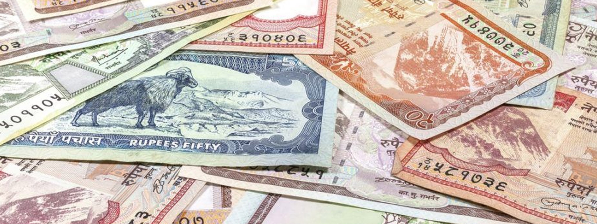 Nepal S Currency Is Nepalese Ru Merchants And Service Providers Use Nrp Nrs Rs To Denote The Price In