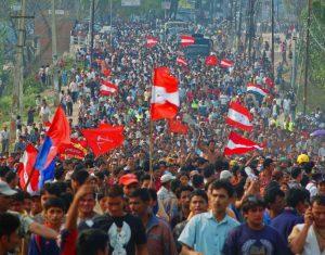 nepal election 2017