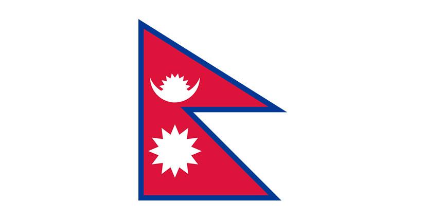 national symbols of new nepal