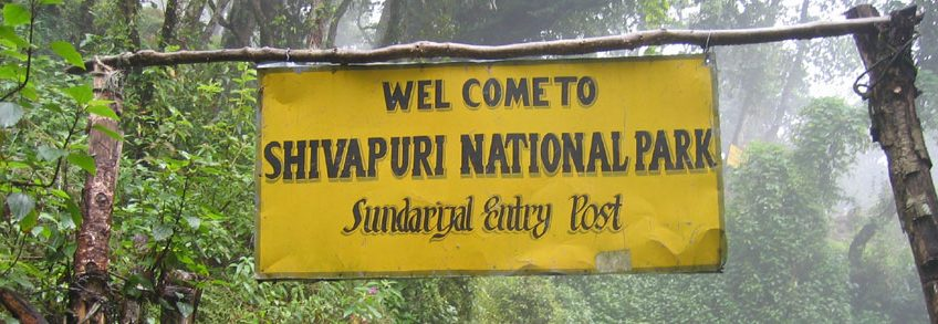 Welcome to Shivapuri Nagarjun National Park